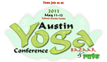 Austin Yoga Conference
